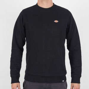 Bluza Dickies Crew Seabrook Black