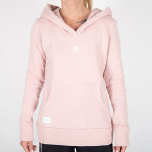 Bluza Elade Hoody Grl Mini Icon Soft Pink