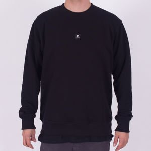 Bluza Nervous Crew Nd SS19 Icon Black