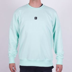 Bluza Nervous Crew Nd SS19 Icon Mint