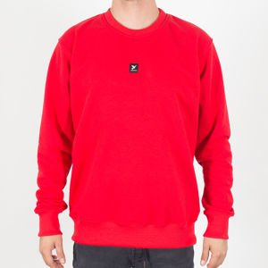 Bluza Nervous Crew Nd SS19 Icon Red