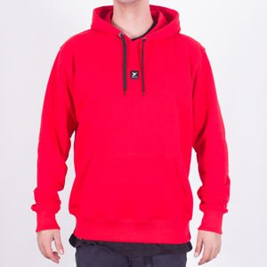 Bluza Nervous Hood Nd SS19 Icon Red