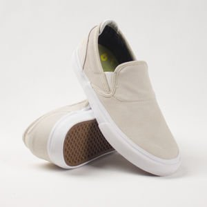 Buty Emerica Sp18 Wino G6 SlipOn wht/wh