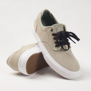 Buty Emerica Sp18 Wino G6 tan/wht