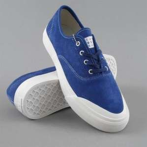 Buty Huf Cromer blue depths