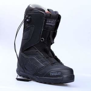 Buty Snow 32 Lashed Blk