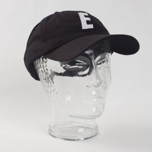Czapka 6panel Elade Letter Black