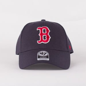 Czapka Z Daszkiem 47 Brand Mlb Boston Red Sox Mvp Home