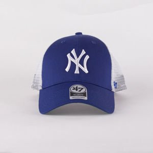 Czapka Z Daszkiem 47 Brand Mlb New York Yankees Branson Mvp Royal