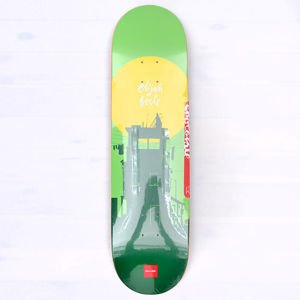 Deck Chocolate Berle Crail 8.37