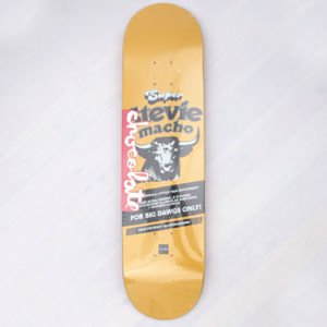 Deck Chocolate Perez Macho 8.0