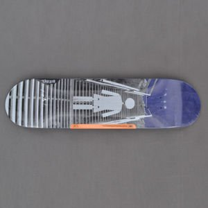 Deck Girl Biebel Biebel Runyon 8,0""