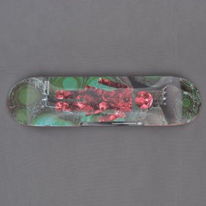 Deck Girl Biebel Geol Og 8,0""