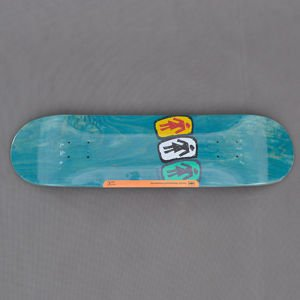 Deck Girl Brophy One Off Sketchy 8,0""