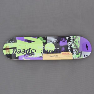 Deck Girl Carroll Conspir Og 8,37""