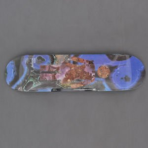Deck Girl Howard Geol Og 8,25""
