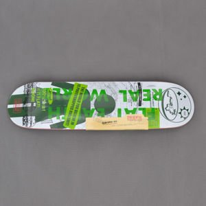 Deck Girl Kennedy Conspir Og 8,37""