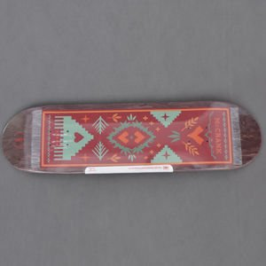 Deck Girl Mccrank Red Magique 8,37""