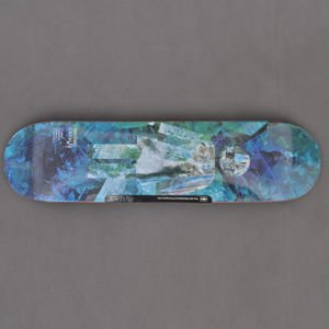Deck Girl Mike Mo Geol Og 8,25""