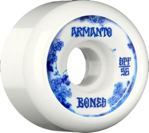 Koła Bones Armanto Blue China 56mm SPF P5