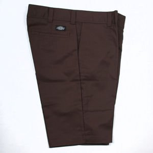 Szorty Dickies Wr894 Industrial Chocolate