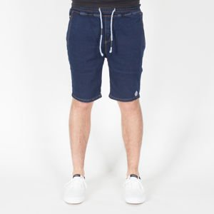 Szorty Elade Jogger Shorts Blue Dnm