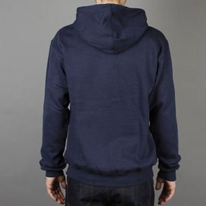 BLUZA ENJOI H12 PIG BADGE NAVY