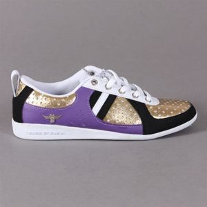 Buty Damskie CREATIVE RECREATION GLD/VIO/WHT/BLK