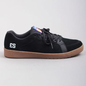 Buty ES Sp16 Sal Black/Gum