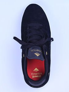 Buty Emerica Sp14 Rynolds L.blk/w