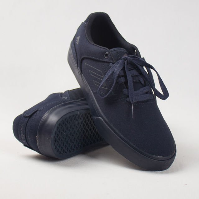 Buty Emerica Sp18 The Reynolds Low Vulc nv/nv/gre