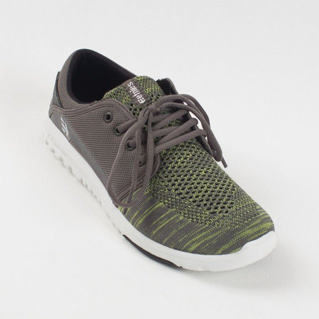 Buty Etnies Sp18 Scout Yb Grey/Green