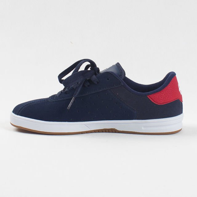 Buty Etnies Sp18 The Scam Navy/Red/Wht
