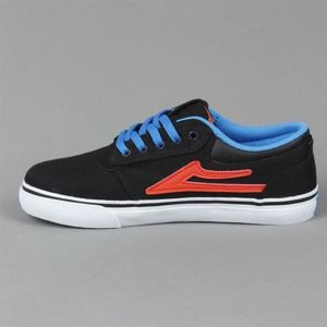 Buty LAKAI S14 Griffin Black Canvas