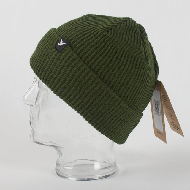 Czapka Nervous F18 Icon Olive