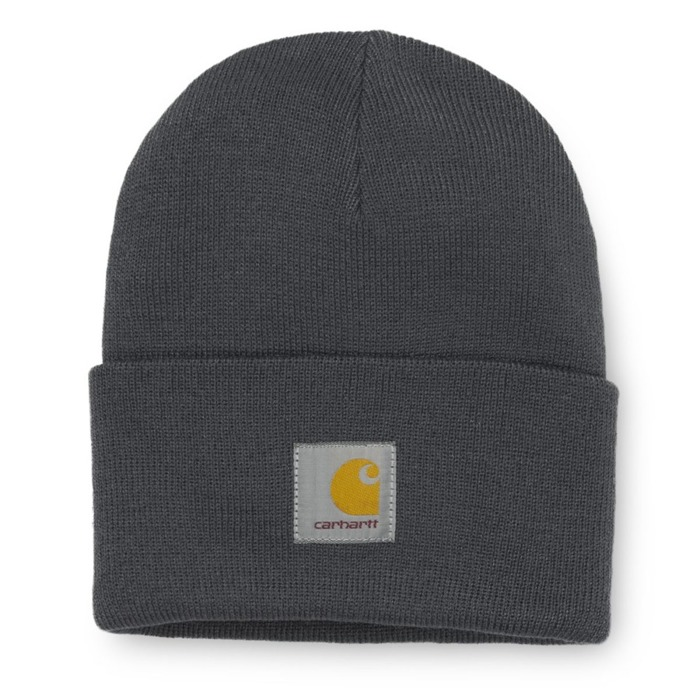 Czapka zimowa Carhartt WIP Watch Hat blacksmith