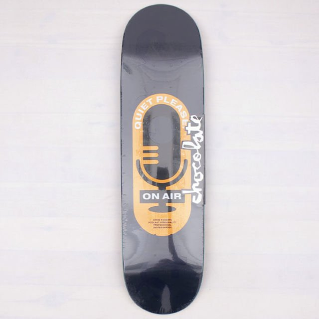 Deck Chocolate Roberts Do Not Disturb 8.37