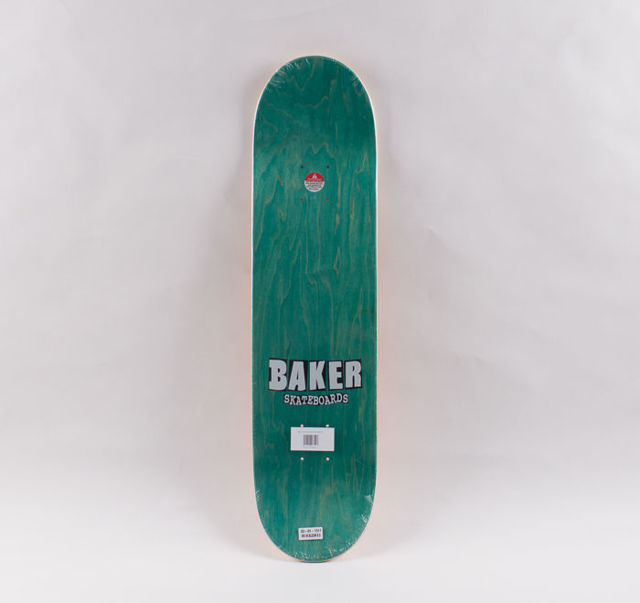 Deska Baker Rh In Bloom 8.0