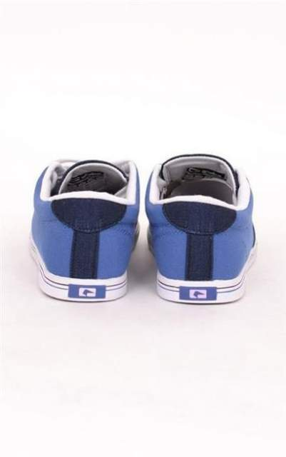 GLOBE BUTY LIGHTHOUSE-SLIM BLUE DENIM