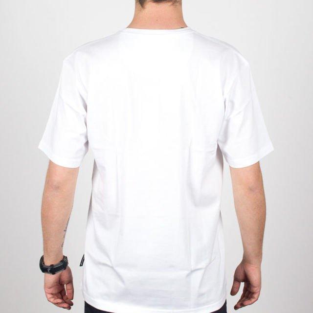 Koszulka Alkopoligamia Sp18 Tapes Panasonic Cls Wht