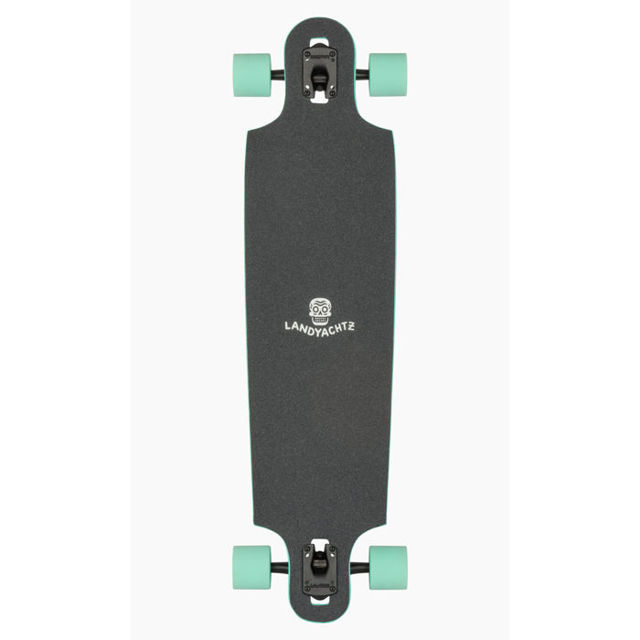 Longboard Landyachtz Drop Cat 38 Illuminacion