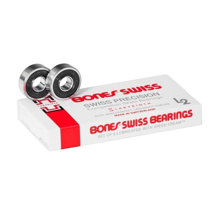 Łożyska Bones® Bearings Swiss L2