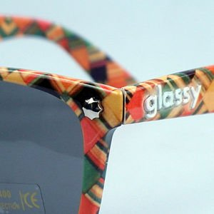 Okulary Glassy Sp13 Haroshi multi.