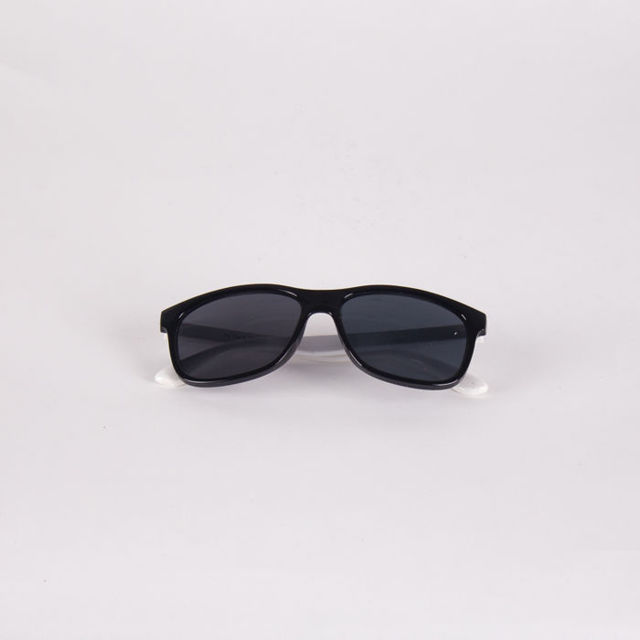 Okulary Nervous Classic Black White