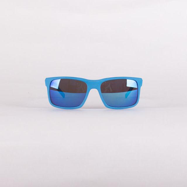Okulary Nervous Classic Gum Blue