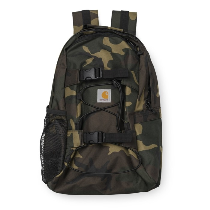 Plecak Carhartt WIP Kickflip Backpack duck camo laurel