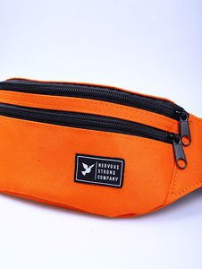Saszetka Nervous Sp15 Minilogo Orange