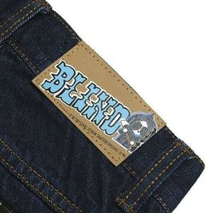 Spodnie Jeans BLIND Kenny Youth RIN