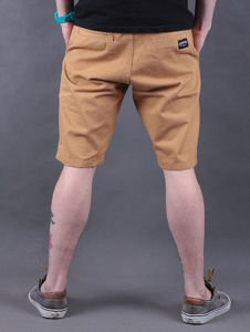 Szorty Nervous SP14 Chino Honey